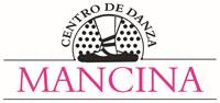 Centro profesional de danza Mancina Logo