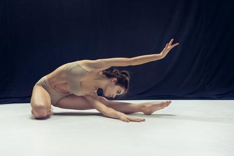Clases de Baile Contemporáneo en Santander