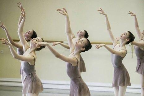 Clases de Ballet Clásico en Santander