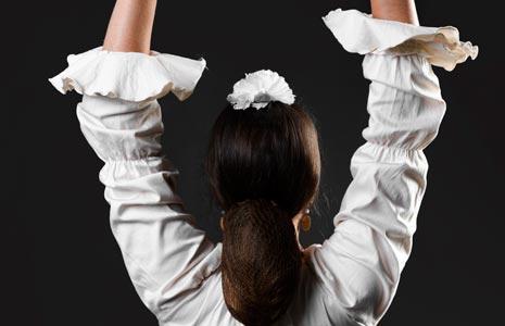 Clases de Flamenco para adultos en Santander